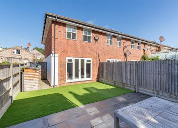 2 bed semi-detached house for sale in Hanover Mews, Brighton BN2