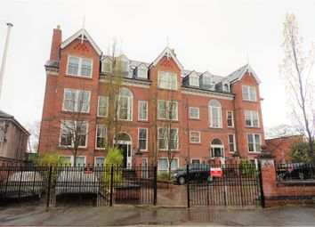 Thumbnail 3 bed flat for sale in 2A West Albert Road, Liverpool