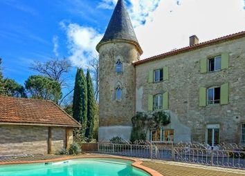 Thumbnail 7 bed country house for sale in Castres-, Tarn, France