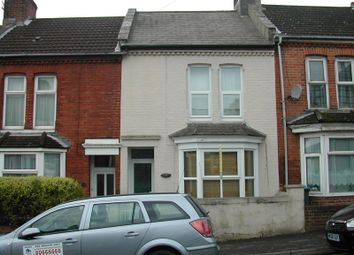 Thumbnail 3 bed detached house to rent in Clausentum Road, Southampton