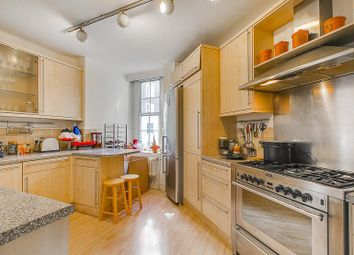 Thumbnail 3 bed flat to rent in North End House, Fitzjames Avenue, London.