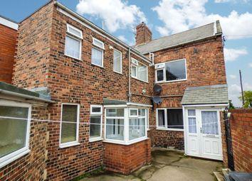 Thumbnail 2 bedroom flat to rent in Ridge Terrace, Bedlington