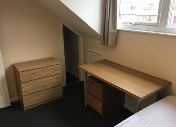 Thumbnail 5 bed shared accommodation to rent in Clarke Square, Sheffield