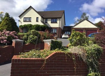 Thumbnail 5 bed detached house for sale in Bryn Tirion, Pontyberem, Llanelli