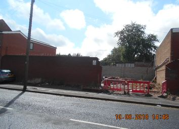Thumbnail Land to let in Victoria Street, Bordesley Green