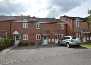Thumbnail 2 bedroom terraced house for sale in Poperinghe Way, Arborfield
