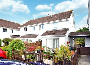 Thumbnail 2 bed semi-detached house for sale in Furze Cap, Kingsteignton, Newton Abbot