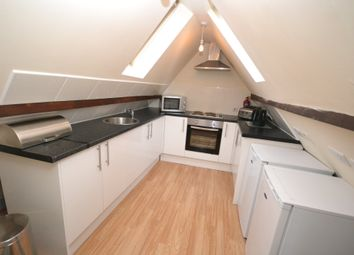 Thumbnail 5 bed flat to rent in Castle Gate, Nottingham
