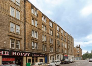 Thumbnail 1 bed flat for sale in 25, 3F1 Marionville Road, Meadowbank