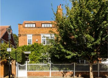 Thumbnail 4 bed semi-detached house for sale in Blenheim Road, London