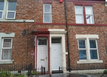 Thumbnail 3 bedroom flat to rent in Stanton Street, Newcastle Upon Tyne