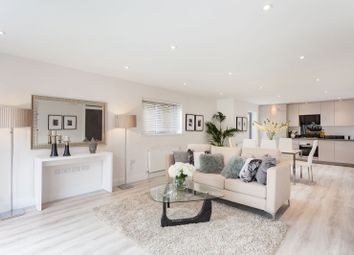 Thumbnail 2 bed semi-detached house for sale in Selkirk Mews, Whitley Road, London