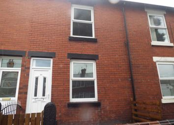 2 bed terraced house to rent in Merton Road, Prestwich, Manchester M25