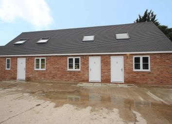 Thumbnail 1 bed terraced house to rent in The Bakery, Alden Farm, Aldens Lane, Upton