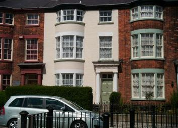 Thumbnail 3 bed terraced house to rent in Falsgrave Road, Scarborough