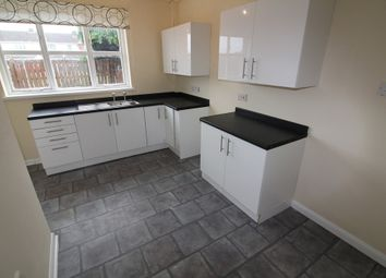 Thumbnail 3 bedroom terraced house to rent in Meadowdale Close, Port Clarence, Middlesbrough