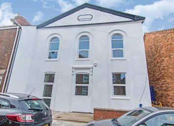2 bed flat for sale in Commercial Road, Grantham NG31