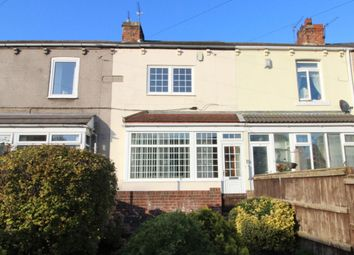 Thumbnail 2 bed terraced house for sale in Chapel Road, Billingham