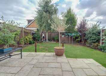Thumbnail 4 bed semi-detached house for sale in Viking Way, Runwell, Wickford