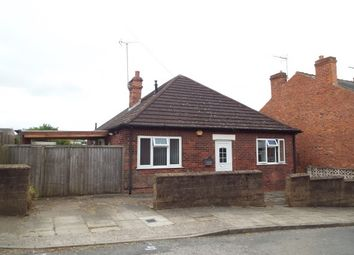 Thumbnail 2 bed bungalow to rent in Bagshaw Street, Mansfield