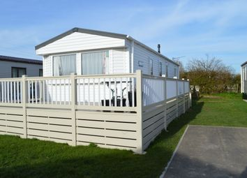 2 bed bungalow for sale in Laburnum Grove Shottendane Road, Birchington CT7