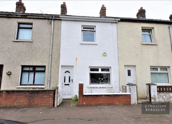 Thumbnail 2 bed terraced house to rent in 272 Donegall Avenue, Belfast