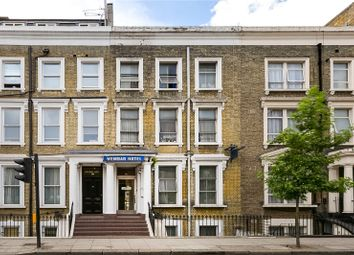 Thumbnail Studio to rent in Warwick Road, London