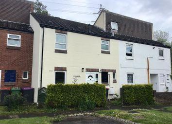 Thumbnail 3 bedroom terraced house for sale in Hurleybrook Way, Leegomery, Telford
