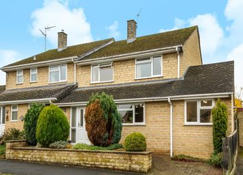 Thumbnail 3 bed semi-detached house to rent in Shipton -U- Wychwood, Chipping Norton
