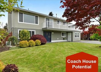 Thumbnail 6 bedroom property for sale in Aintree Crescent, Richmond, Bc V7A, Canada