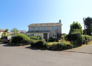4 bed detached house for sale in Levine View, Goldenbank, Falmouth TR11