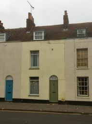 Thumbnail 3 bed terraced house for sale in 128 Wincheap, Canterbury, Kent