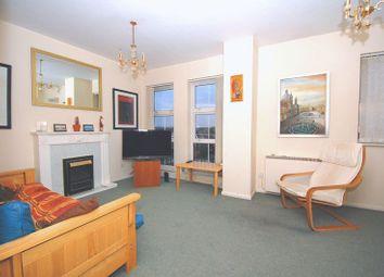 Thumbnail 1 bedroom flat to rent in Bridge View Court, Grange Road