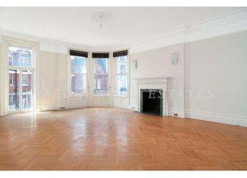 Thumbnail 5 bed flat to rent in Cedar House, Marloes Road, Kensington, London