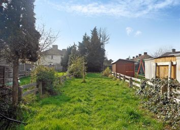 Thumbnail 2 bedroom terraced house for sale in Hunters Hall Road, Dagenham, Essex