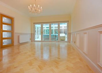 Thumbnail 5 bed detached house to rent in Denning Close, St Johns Wood, London