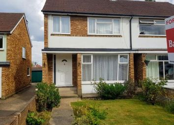 3 bed semi-detached house for sale in South Woodford, London, Na E18