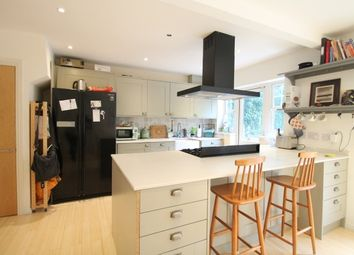 Thumbnail 4 bed detached house to rent in Malory Close, Beckenham