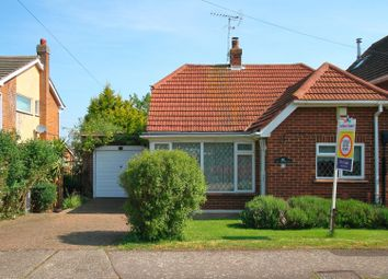 3 bed detached bungalow for sale in Pierpoint Road, Whitstable CT5
