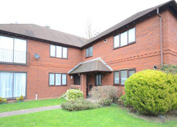 Thumbnail 1 bed flat for sale in Friars Court, Lych Gate Close, Sandhurst