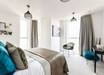 Amelia Street, London SE17. 2 bed flat for sale