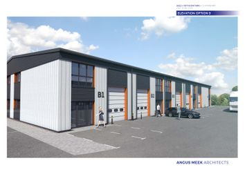 Thumbnail Industrial to let in Methuen Park, Chippenham