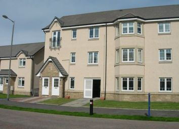 Thumbnail 1 bed flat to rent in Mccormack Place, Kinnaird Village, Larbert