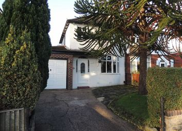 3 bed semi-detached house for sale in Brinnington Road, Stockport SK5