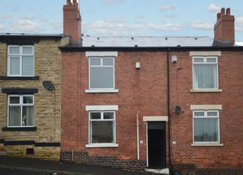 Thumbnail 3 bedroom terraced house for sale in Addison Road, Sheffield, South Yorkshire