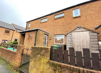 2 bed terraced house for sale in Tanners Garth, Alnwick NE66