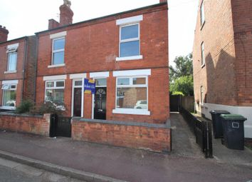 Thumbnail 2 bedroom semi-detached house for sale in Collington Street, Beeston, Nottingham
