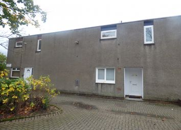 Thumbnail 3 bed terraced house to rent in Glenacre Road, Cumbernauld, Glasgow