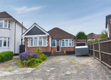 Thumbnail 3 bed detached bungalow for sale in Addisons Close, Croydon, Surrey