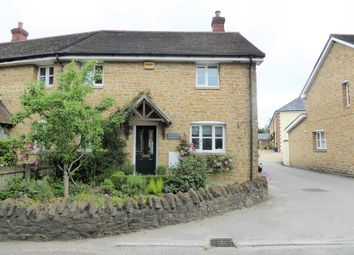Thumbnail 3 bed semi-detached house for sale in Yeovil Road, Halstock, Nr Yeovil